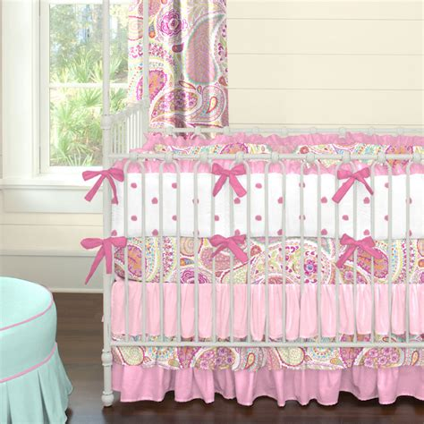 hot pink baby bedding giveaway carousel designs gift certificate project nursery