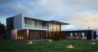 modern contemporary house modern home exteriors with stunning outdoor spaces