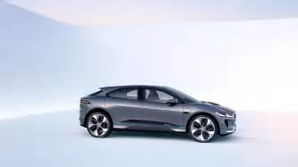 Jaguar Concept 2016 Jaguar I Pace Concept Wallpapers Hd Images Wsupercars