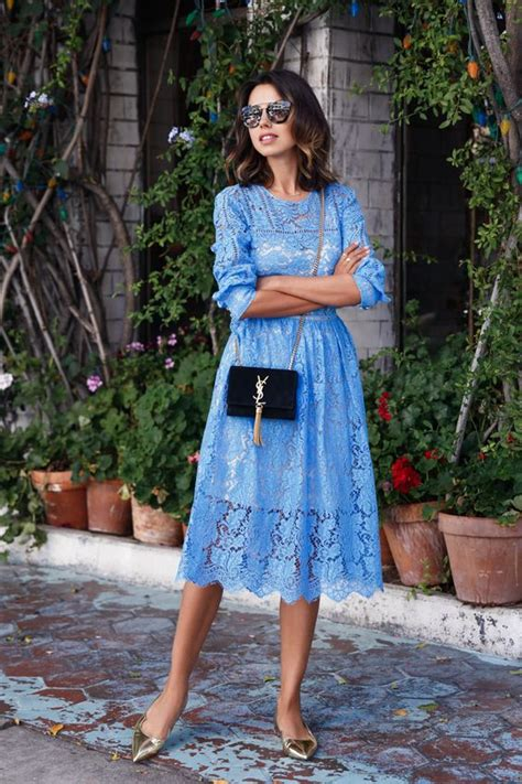 Ways To Wear Lace by 17 Fantastic Ways To Wear Lace Dresses This Summer