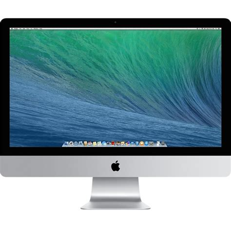 Imac 21 5 Late 2014 I5 1 4 Ghz Ram 8 Gb Kondisi Normal apple imac 21 5 inch 4k i5 8gb 1tb 3 4ghz mne02hn a retina 4k display radeon pro 560 with