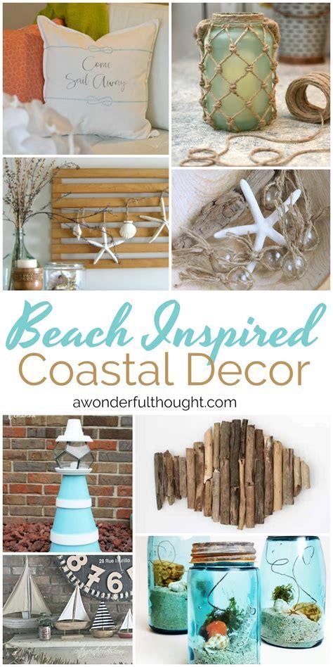 and coastal decor inspired coastal decor mm 162 a wonderful thought