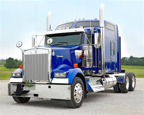 kenworth 18 wheeler for sale 18 wheelers for sale by owner autos post