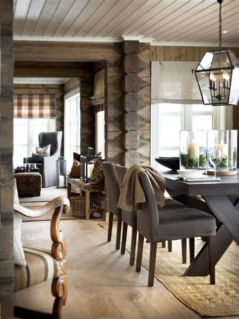 rustic dining rooms 12 rustic dining room ideas decoholic