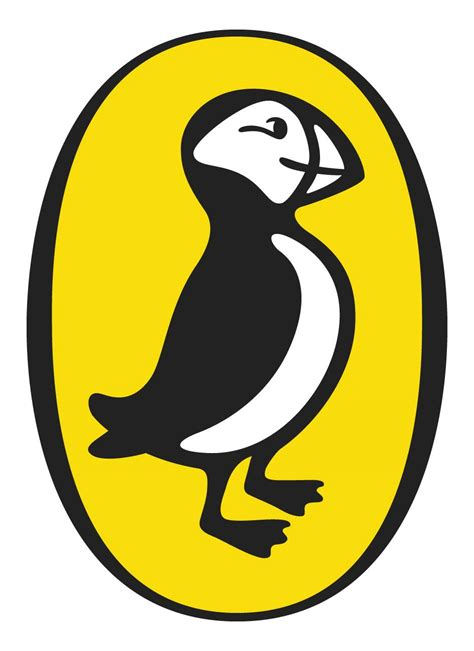 picture puffin books the best publisher logo designs