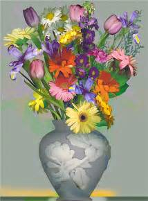 the flower vase flowers in a vase pictures beautiful flowers