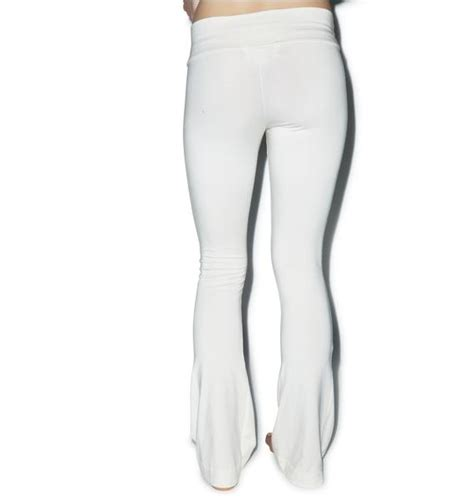 bench yoga pants wildfox couture bench warmer perfect yoga pants dolls kill