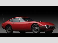 Toyota 2000GT: Japan's million-dollar E-type | Classic ... F1 Driver Numbers