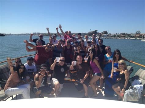 newport beach boat rentals for party admiral yacht charters newport beach ca boat rentals