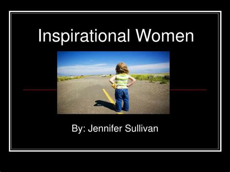 Ppt Inspirational Women Powerpoint Presentation Id 6729624 Inspirational Powerpoint Presentation