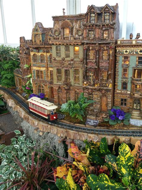 dining at botanic gardens trains at botanical gardens botanical gardens show best