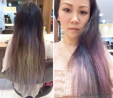 how blue fashion hair dyes fade review be positive in life and fading out blue hair dye best hair dye 2017