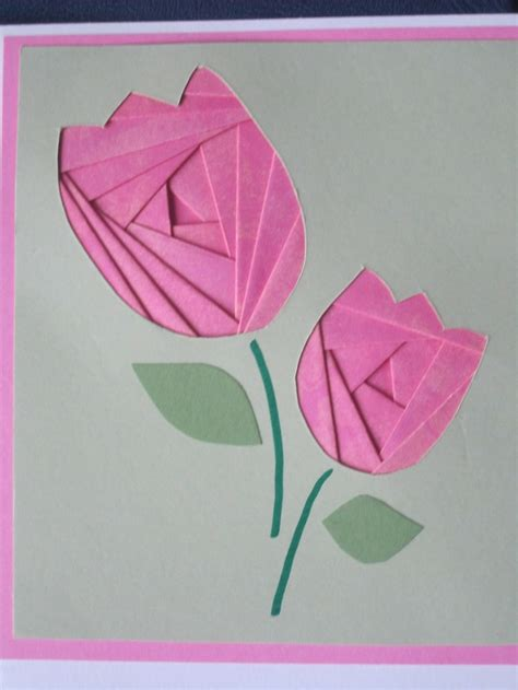 Iris Origami - 17 best images about on folded