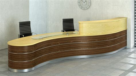 Bespoke Reception Desks Desks Office Interiors Bespoke Reception Desk
