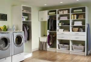 Laundry Room Storage Shelves 33 Laundry Room Shelving And Storage Ideas