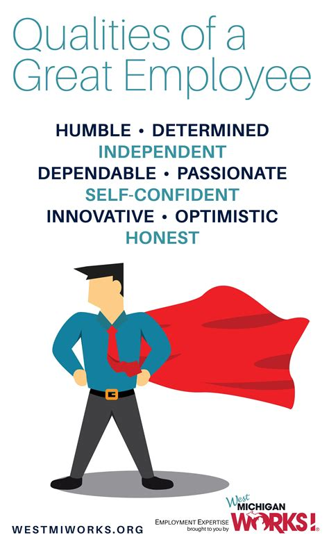 Qualities Of A Employee by Employment Expertise Qualities Of A Great Employee News