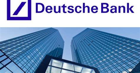 deutsche bank p konto gebühren the disaffected lib the german bank and the deadbeat