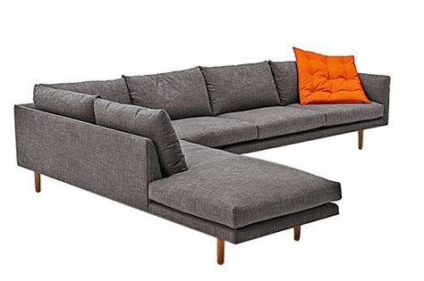 Modular Lounge With Sofa Bed 17 Best Images About On Grey Walls