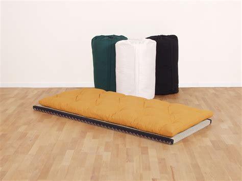 futon cinius matelas futon en coton futon shiatsu by cinius