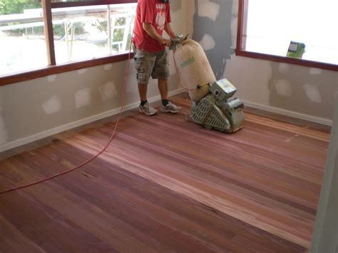 How To Restore Old Wood Floors Without Sanding HARDWOODS