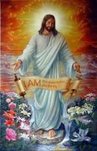 The resurrection of jesus christ a christian pilgrimage