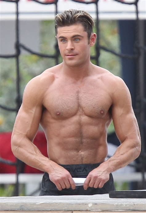 pics zac efron photos of the hunky but troubled actor