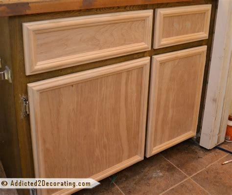 How To Make An Armoire by How To Make New Kitchen Cabinet Doors Kitchen And Decor