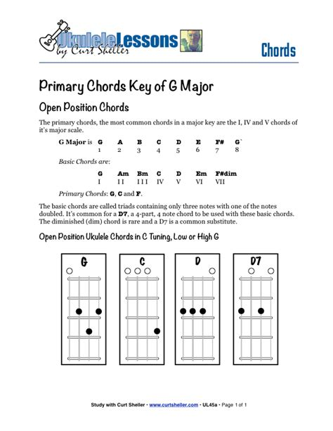 strum pattern for brown eyed girl learning ukulele with curt