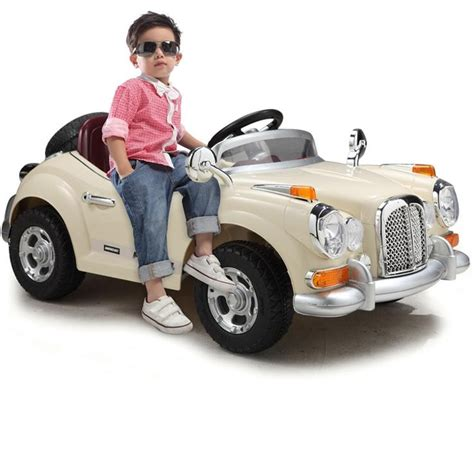 kiddy si鑒e auto roadster 12v electric ride on car