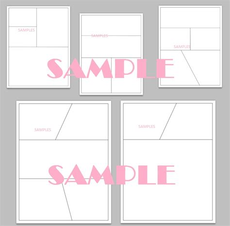 photoshop templates for photo books comic book templates for photoshop klarolinefanpage