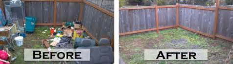 real estate cleanup foreclosure clean out portland or