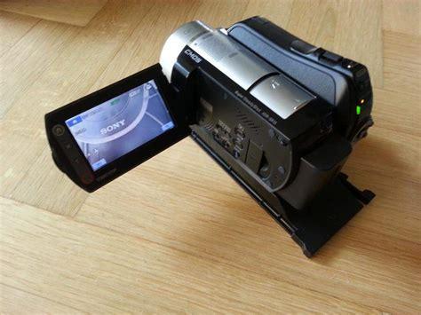 Kamera Sony Hd kamera sony hdr sr10 hd 40gb wodoszczelna zdj苹cie na imged