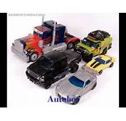 Transformer 1 Toys All Characters  YouTube