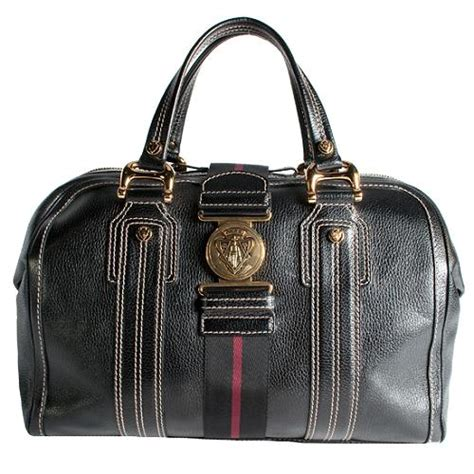 Gucci Aviatrix Large Boston by Gucci Aviatrix Large Boston Satchel Handbag