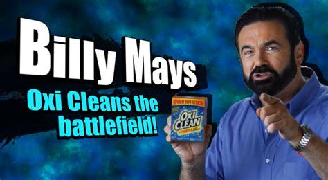 Billy Mays Memes - image 777446 super smash bros 4 character