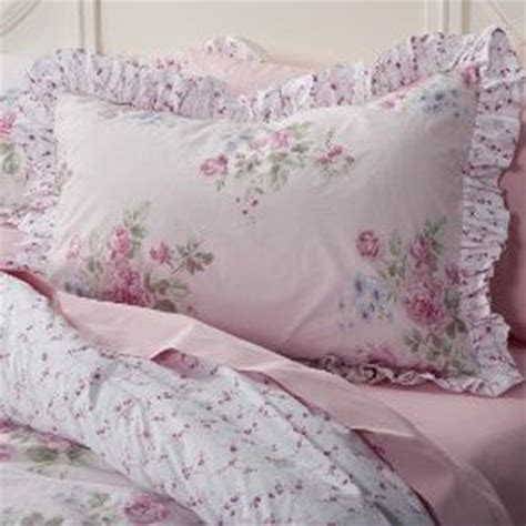 simply shabby chic misty rose full queen 3 pc comforter set