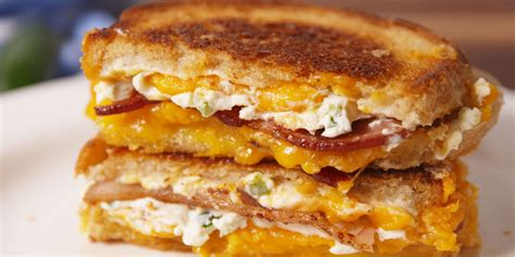 Grilled Cheese 60 best grilled cheese sandwich recipes how to make