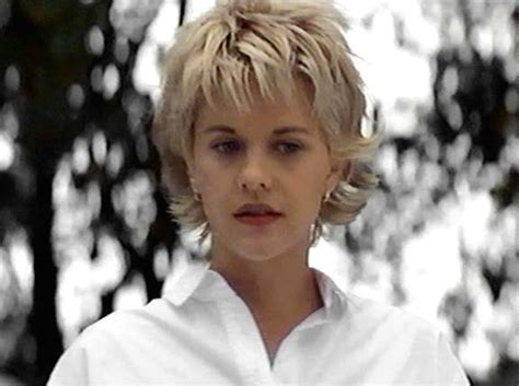 meg ryan hairstyle in youve got mail meg ryan hairstyle you got mail hairstyles ideas