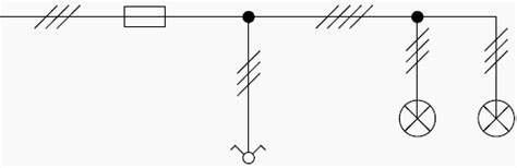 lighting single line diagram lighting single line diagram