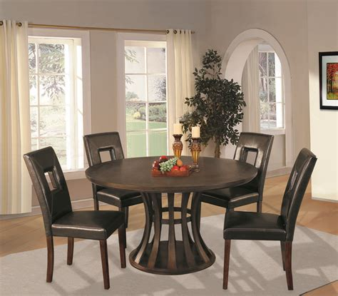 54 round table seats how many 54 round table seats how many 54 inch round dining table