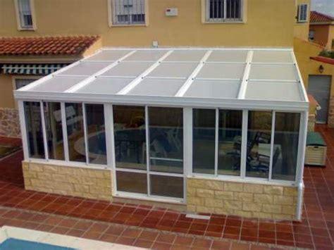 policarbonato para techos foto techos en policarbonato de madealum 9805 habitissimo
