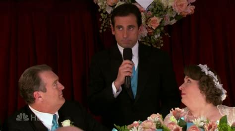 Wedding Quotes The Office by Wedding Quotes Michael Quotesgram