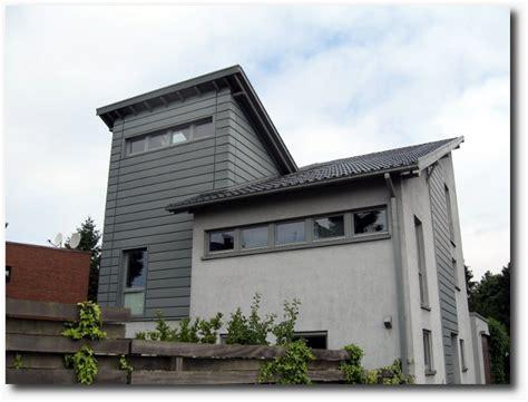 Fassade Horizontal by Bettina L 252 Cking Dachdeckermeisterbetrieb In Moers