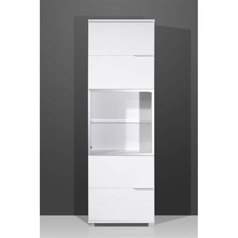 white gloss tall 2 door bathroom cabinet with 1 mirrored 163 425 nevada gloss white 2 door tall entertainment cabinet