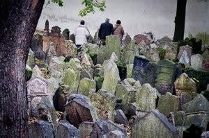 Eller Mba Accreditation by Cimitero Ebraico Di Praga Il Di Luceradente