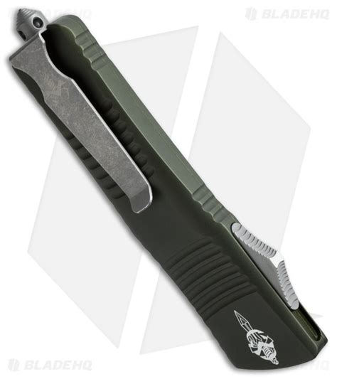 microtech troodon price marfione custom hellhound combat troodon otf knife od