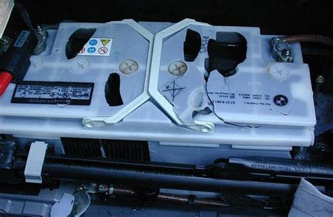 bmw 520 battery how to test a bmw e39 battery alternator discussion by
