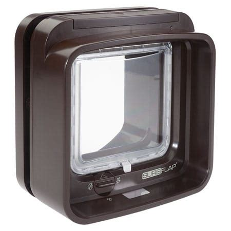 Microchip Cat Flap For Glass Door by Dualscan Microchip Cat Door For Glass Cat Door Company