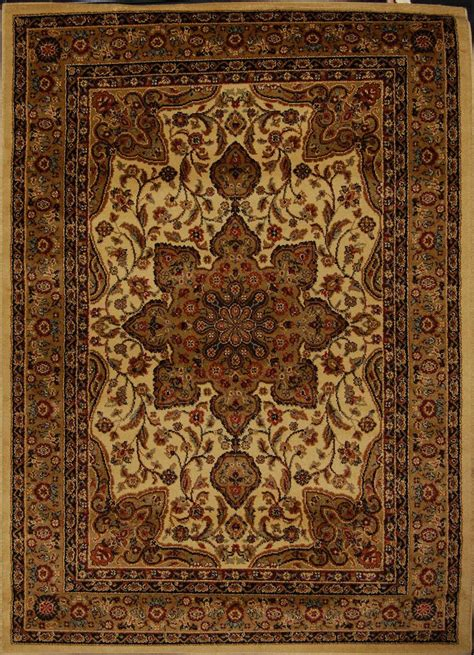 Traditional Persian Border Area Rug 5x8 Oriental Carpet 12x10 Area Rug