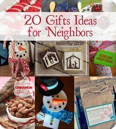 Gift Ideas For Neighbors For - 1000 images about small gift ideas on